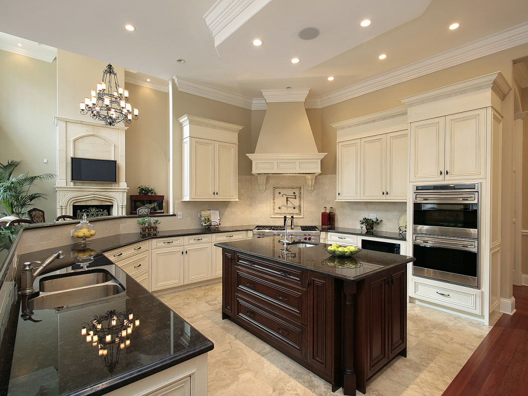 Cook Up Plans For Your New Kitchen